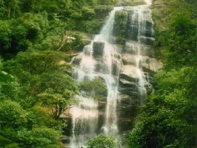 Parque Nacional do Itatiaia- marco na história da preservação ambiental