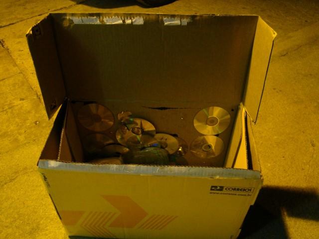 Ibama/RN coibe tráfico de animais silvestres via correios